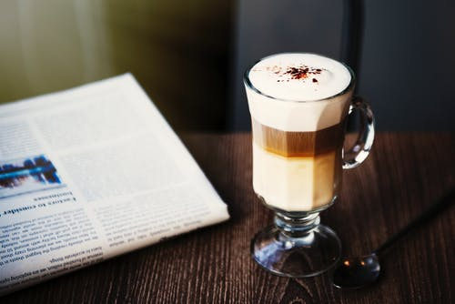 Three More Articles to Enjoy with Your Coffee